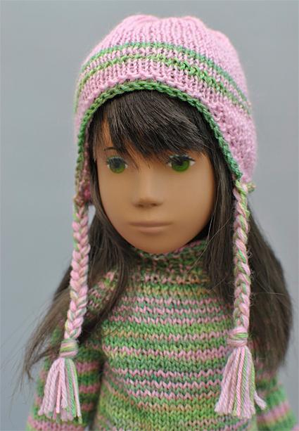 Pink Knitwear 4