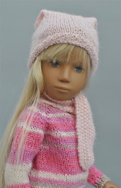 Pink Knitwear 6