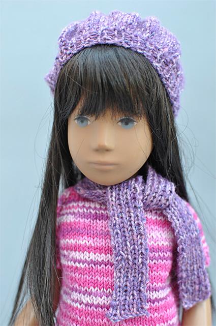 Pink Knitwear 8