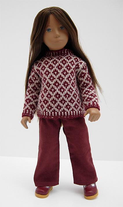 Sasha Knitwear 2