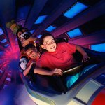 The top 5 rides I love at Disney World