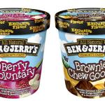 Ben and Jerrys Ice Cream Sweepstakes