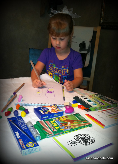 Creative Crafts Ideas For Kids
