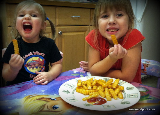 Foods Toddlers Love