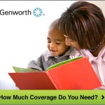 Stay At Home Parents Need Life Insurance Too #GenworthIns