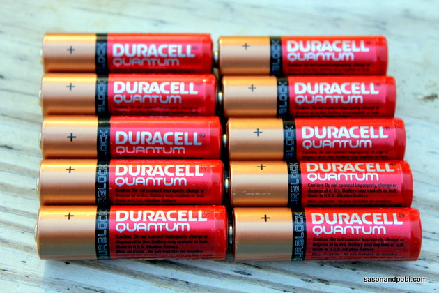 Duracell Quantum Batteries For Kids Toys Are A Must Have