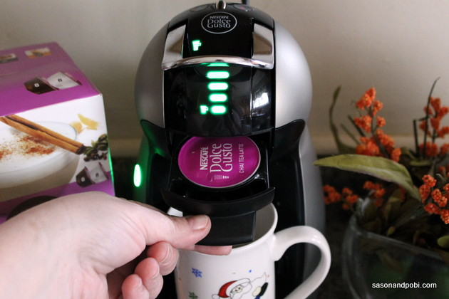 The NESCAFE Dolce Gusto Genio Is My New Crush