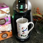 The NESCAFE Dolce Gusto Makes Holiday Entertaining Easier #MC