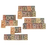 Setting Goals Is Crucial For Weight Loss Success #NSNation
