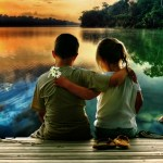 Four Tips For Teaching Kids About Friendship #StreamTeam