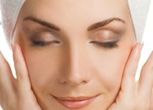 Surgical Tape Facelift Great Skin