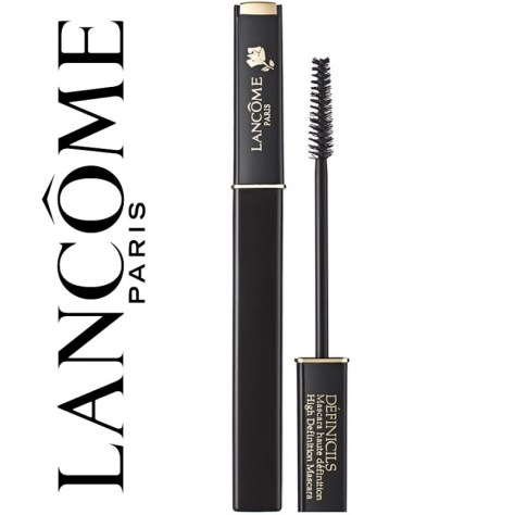 Lancome Definicils High Definition Mascara Review