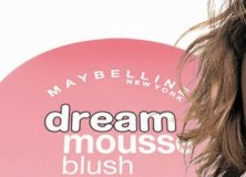 Makeup Review Maybelline Dream Mousse Cream Blush Milla Jovovich Feature