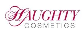 haughty cosmetics logo