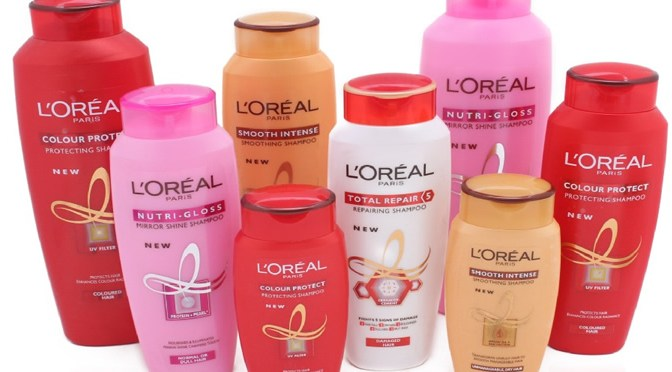 Loreal Vive Pro Review Shampoo Conditioner