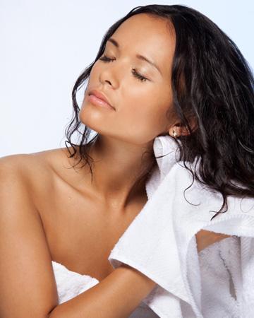 towel-dry-hair
