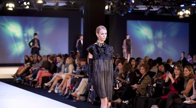 Sassy Dove Talks Fashion