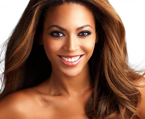 Beyonce-Knowles celebrity makeup tips