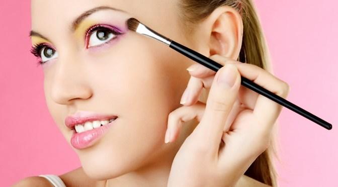 Eyeshadow Basics 101 Feature