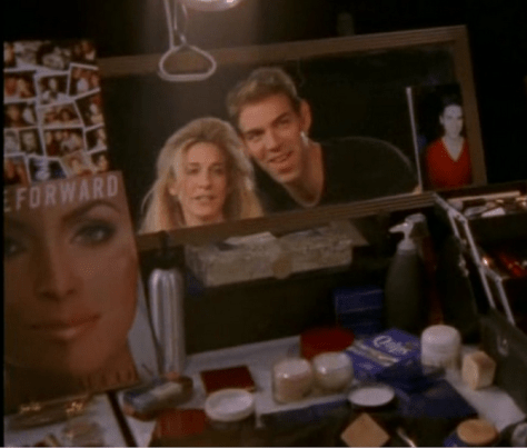 Kevyn Aucoin in Sex and the City