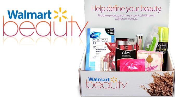 walmart beauty box winter 2014