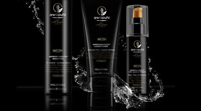 Paul Mitchell Awapuhi Wild Ginger MirrorSmooth Review
