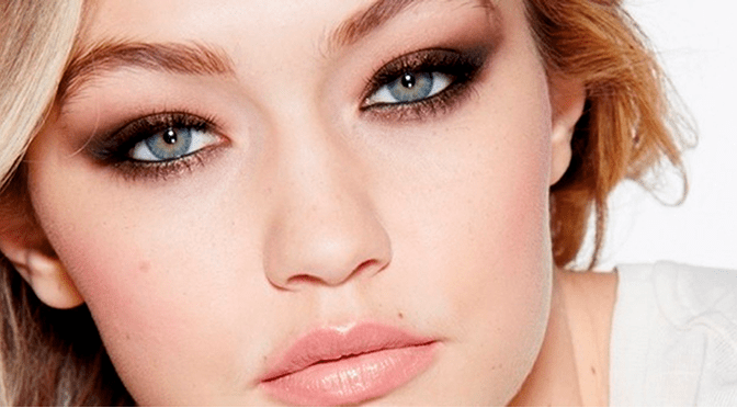 Gigi Hadid's Supermodel Makeup Tips Beauty Products
