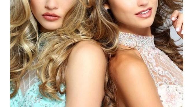 Purchasing a Prom Dress Online Pretty Girls School Dance Dresses Feature