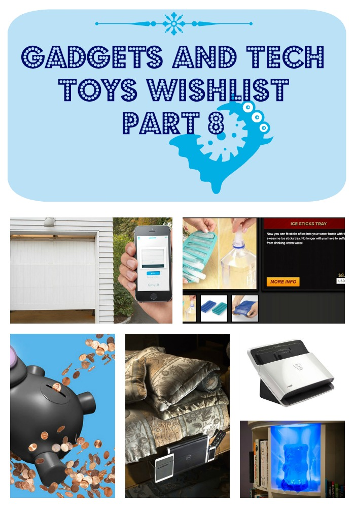 Gadgets and Tech Toys Wishlist Part 8 - Sassy Townhouse Living