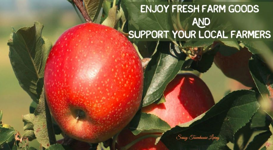 Enjoy Farm Fresh Goods and Support Your Local Farmers
