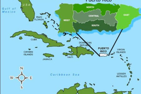 maps united states map puerto rico