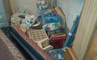 島原市内の汲取り・浄化槽の専門業者が提供する遺品整理編 ありが隊事業 住まいのサポートサービス