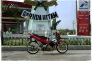 Top Speed Satria FU