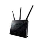 ASUSのデュアルWANポート搭載WLANルーター「RT-AC68U」で、フレッツ光ネクストの IPv6 IPoE(ネイティブ)方式を使いつつサーバー公開する方法(2)