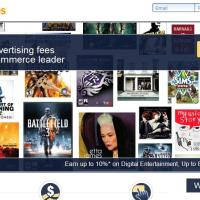 Cara gampang pasang Iklan Amazon di Blog