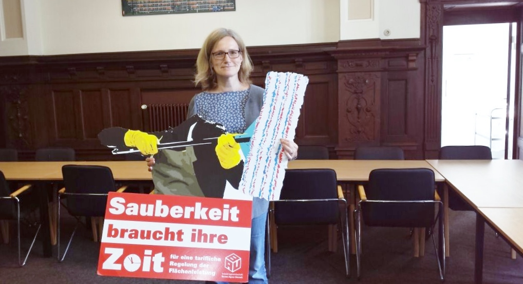 SPD Ratsfraktion - Anke Drießen-Seeger Ratsmitglied (2)