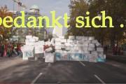 Dankeschön-Video der Kolleginnen & Kollegen der Region Weser-Ems