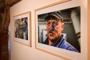 """""""Putzen"""" Fotoausstellung in Bremen über Menschen, die Bremen und Bremerhaven sauber halten"""