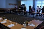 +++ Liveticker Berlin +++ Verhandlungen Abgebrochen. Arbeitgeber nennen IG Bau Forderungen Phantasievorstellungen. Jetzt reicht's! +++