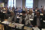 Tarifrunde im Gebäudereiniger-Handwerk: IG BAU stimmt für die Annahme des Tarifabschlusses