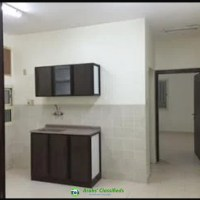 Sau 916 / month - One bed room, sting room with kitchen and one Toilet for executive bachelor