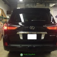 sale my 2016 Model Lexus LX570  Excellent user