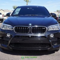 Used BMW X6 M 2017 / Whatsapp : +971581704088