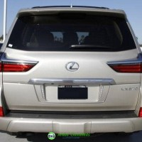 Lexus Lx570 4WD 2018  Sport Suv full options