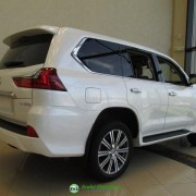 2017 Lexus Lx570 4WD SUV for Sale