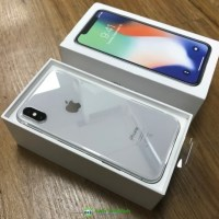 FS: Apple iPhone X 64GB