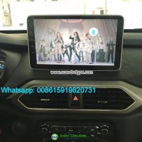 DFSK S560 Car audio radio update android GPS navigation camera