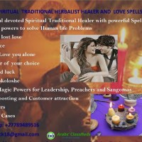 Bring back lost love spells caster +27789489516 in Newcastle Wallsend