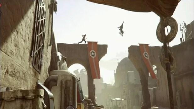 EA: إلغاء Star Wars الخاصة visceral-star-wars-3