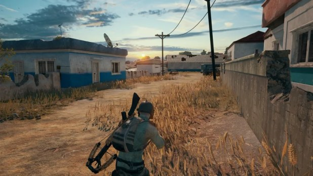 PlayerUnknown's Battlegrounds Xbox Game Preview 135.jpg?resize=618%2